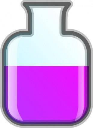 free vector Lab Icon clip art