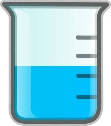 Lab Icon clip art