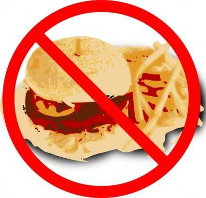 free vector Diet Icon clip art