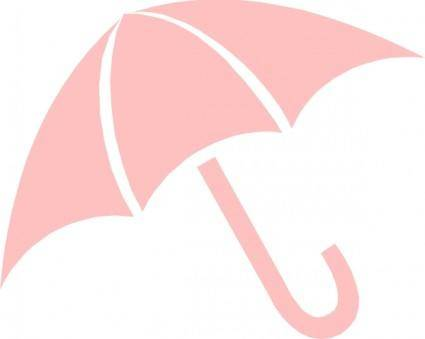 Umbrella clip art