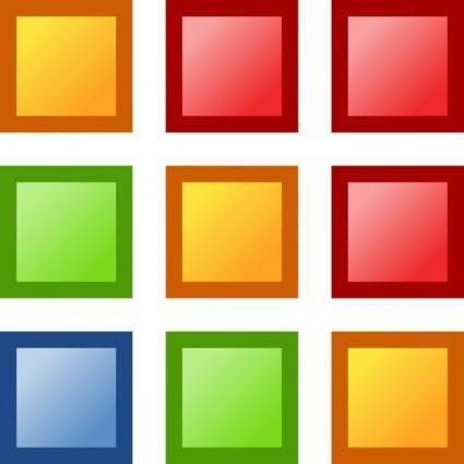 free vector Icon Colors clip art
