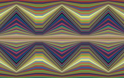 free vector NixVex Free Seismic waves Op Art Texture