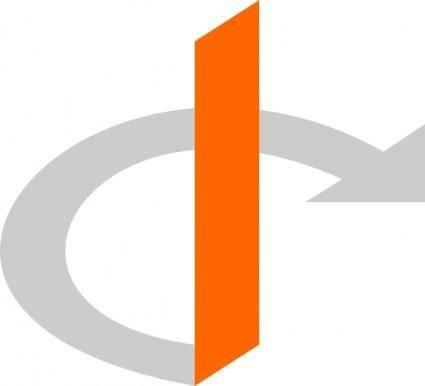 Openid Icon clip art