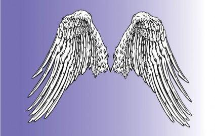 free vector Winged Victory