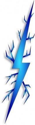 Electric Spark clip art