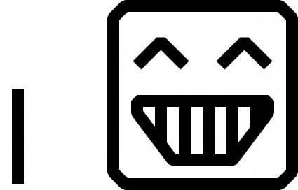 free vector Smiley Face Icon clip art