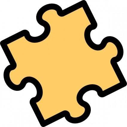 Risto Pekkala Jigsaw Puzzle Piece clip art