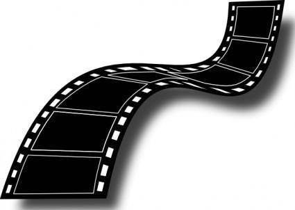 Film Strip clip art