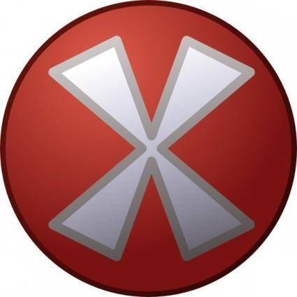Red Cross clip art