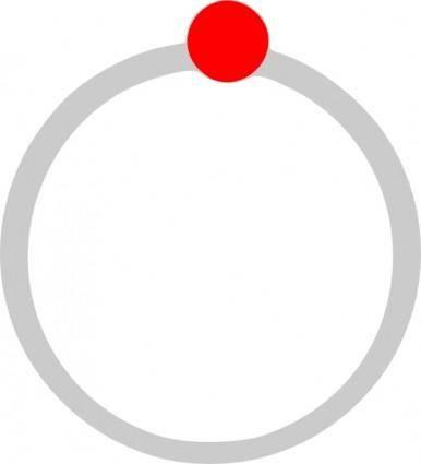 free vector Ring clip art
