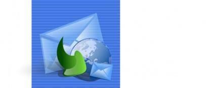 Download Web Mail clip art