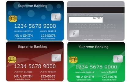 Bank Cards