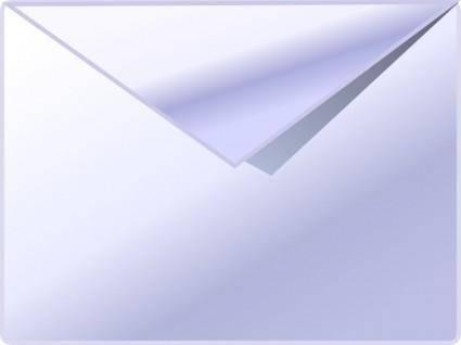 Mail Icon clip art