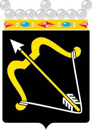 Savonia Coat Of Arms clip art