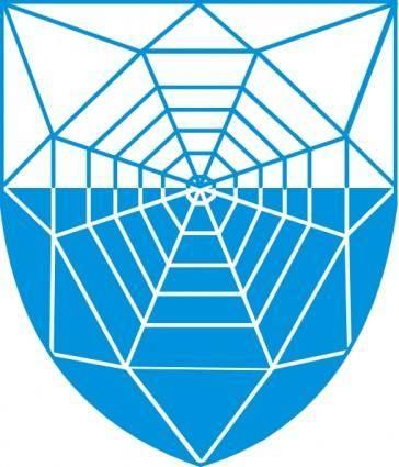 free vector Coat Of Arms Of Aasiaat clip art