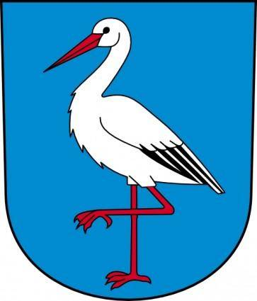 Wipp Oetwil Am See Coat Of Arms clip art
