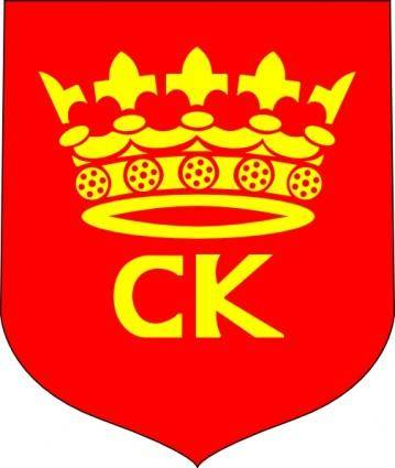 Kielce Coat Of Arms clip art
