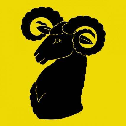 free vector Wipp Wildberg Coat Of Arms clip art
