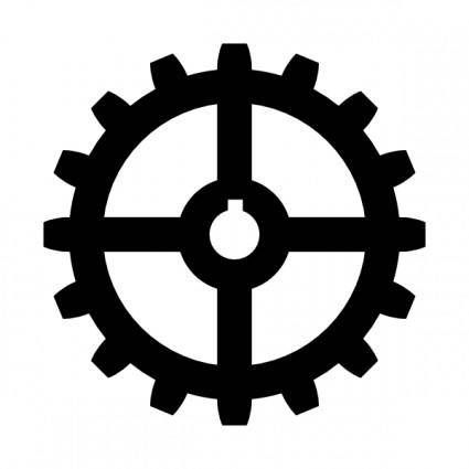free vector Wipp Industriequartier Coat Of Arms clip art