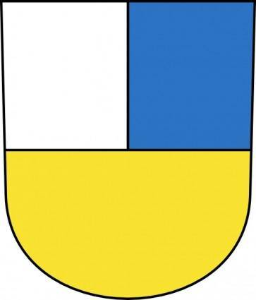 Wipp Hinwil Coat Of Arms clip art