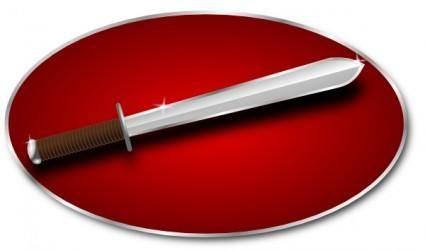 Sword clip art