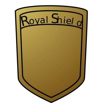 free vector Shield clip art