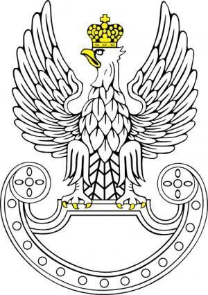 Eagle Symbol Wings clip art