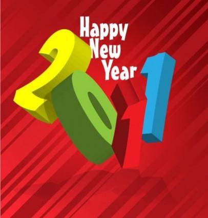 2011 threedimensional word vector 2