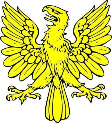 free vector Eagle clip art