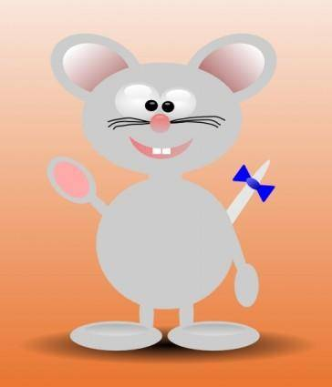 free vector Mouse clip art