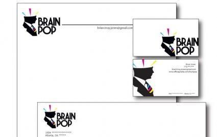 BrainPOP ID Package