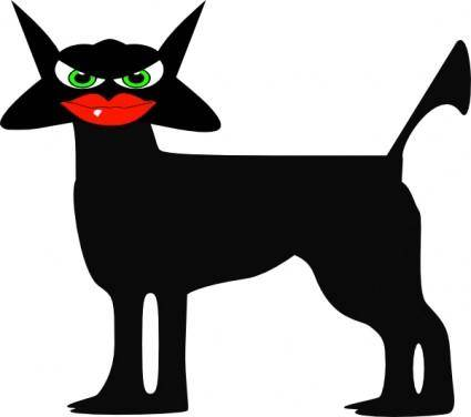 free vector Dogoo clip art