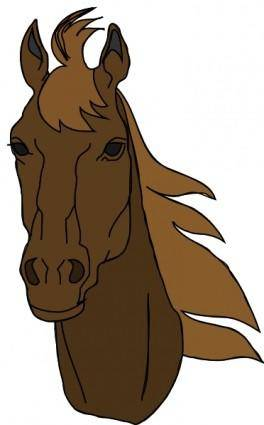 Cavallo clip art