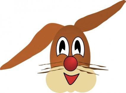 free vector Easter clip art
