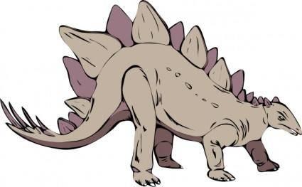 Dinosauri clip art