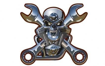 free vector Motorhead Vector