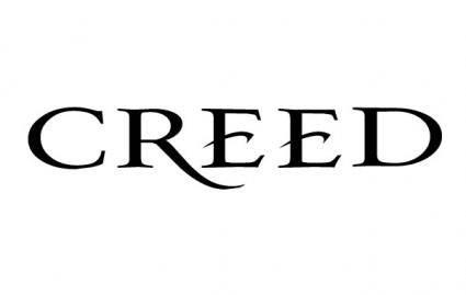 free vector Creed:Band Logo vector