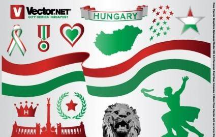 free vector Budapest Vector Graphics