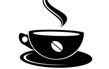 free vector COFFEE CUP VECTOR IMAGE