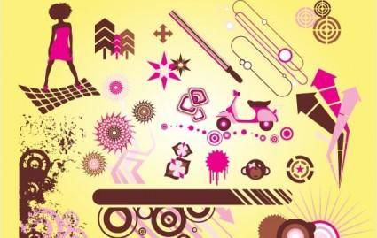 free vector Cool Vector Graphics