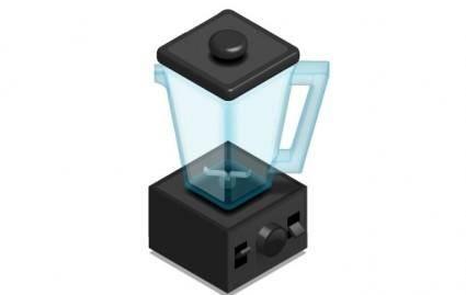 Blender free vector
