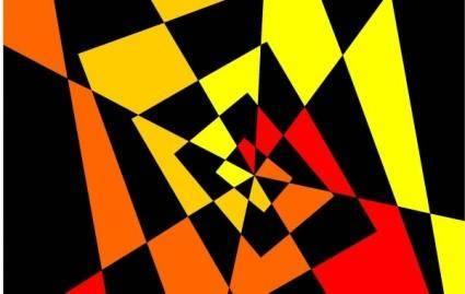free vector Cozy Checkers free vector