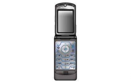 free vector Motorola free vector cell phone
