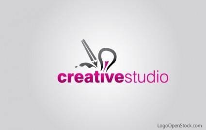 free vector Creative Studio