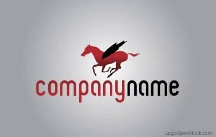 free vector Horse Company