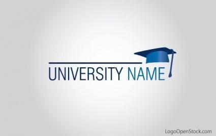 free vector University Logo