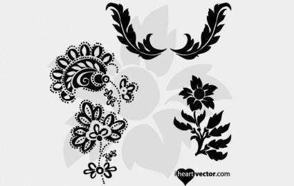 Flourish Vector Pack 2