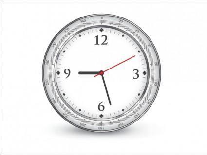 free vector Vector Clock