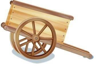 Cart Vector