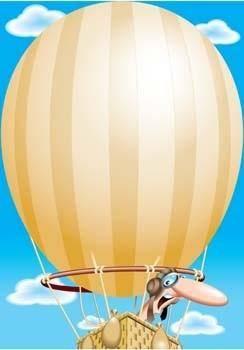Aerial Balloon 2